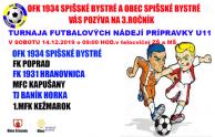 turnaj futbalových nádejí